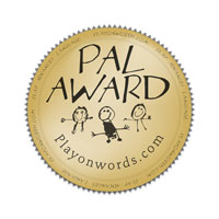 2011 Top 10 PAL Award Winner